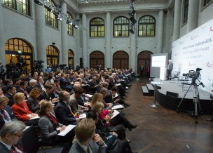 Berlin Foreign Policy Forum 2015
