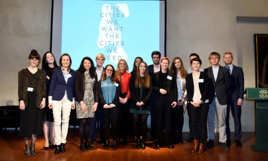 FutureLab Europe Participants