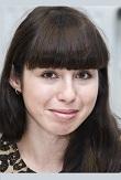 Nadya Sporysheva (Russia)