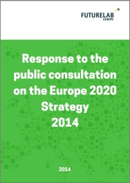 futurelab-europe_response-to-the-public-consultation-on-the-europe-2020-strategy_2014