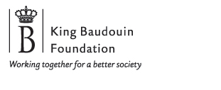 King Baudouin Foundation logo