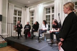 Oslo performance 3